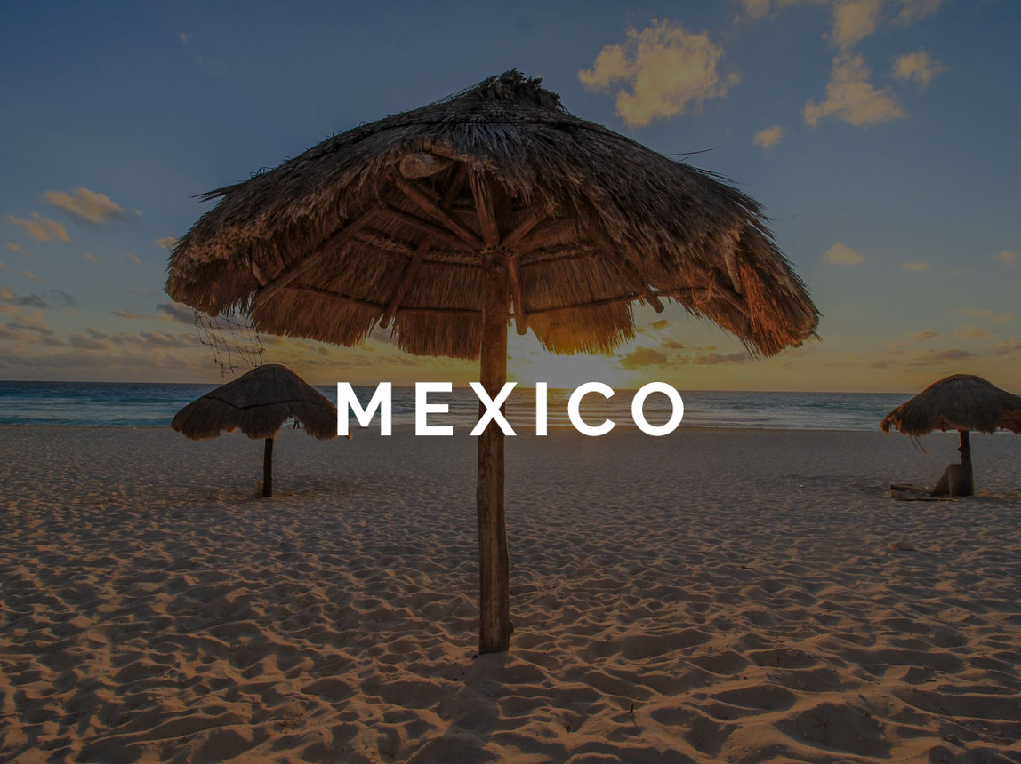 Mexico Destinations